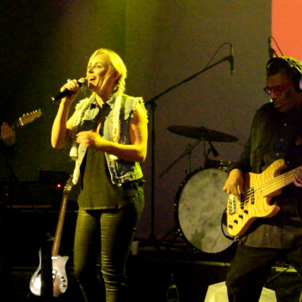 """""""Lunattack – Pont Neuf"""" Record Release Concert 2017"""
