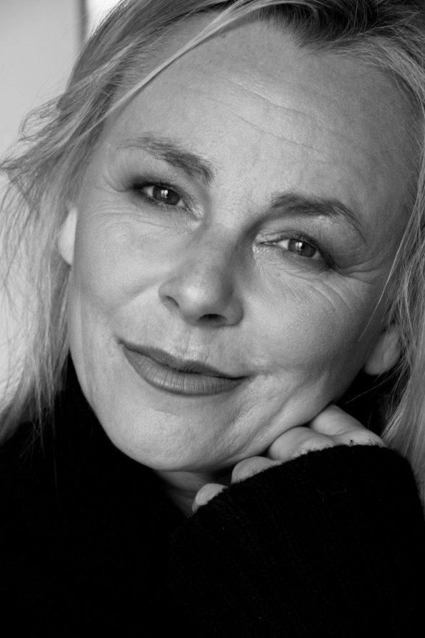 Barbara Duchow - Schauspielerin