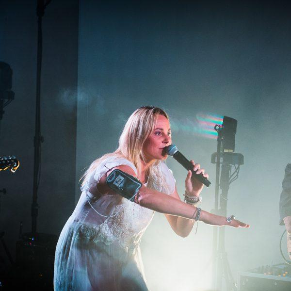 Lunattack in concert – Hamburg 2016
